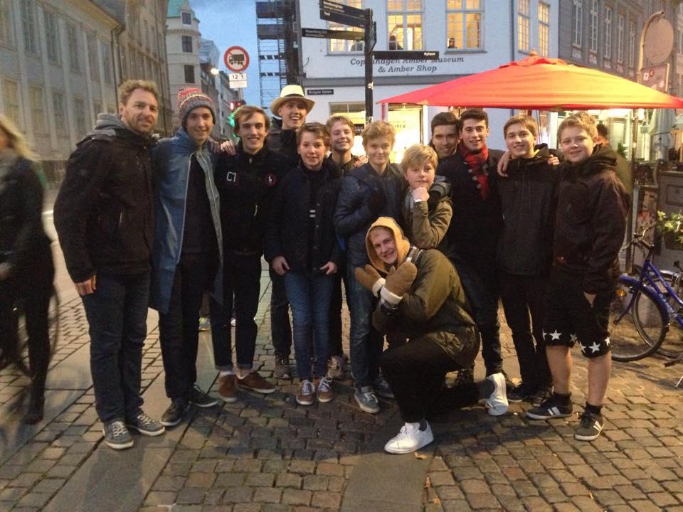 DUD på Nyhavn